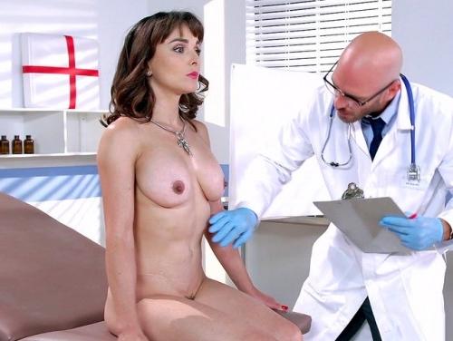 Imagem Vídeo pornô Médico deixando uma paciente excitada